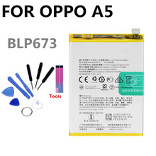 BLP673 For OPPO A5 4230mAh lithium battery  li-ion polymer battery High capacit Mobile Accessories replacement jjrc h5c 11 replacement 500mah li polymer battery for h5c x5c silver