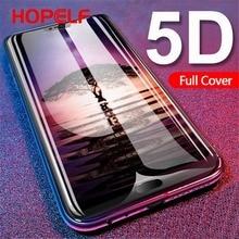 5D Huawei 社の P20 Pro のスクリーンプロテクター保護 Huawei 社の名誉 10 P10 メイト 10 lite ノヴァ 3 3i 1080p スマート 2019