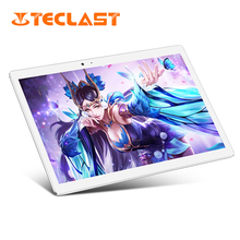 Teclast T20 4G 10.1 inch tablets 4GB RAM 64GB ROM Android 7.0 MT6797T 10 Core 13MP Cameras Dual Band WiFi Fingerprint Tablet PC