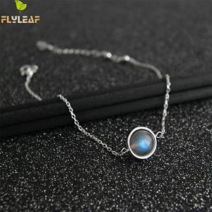 Flyleaf Nature Moonstone Bead