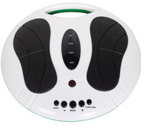 Electric Foot Massager Foot Massage Machine For Health Care,Personal Air Pressure Shiatsu Infrared Feet Massager