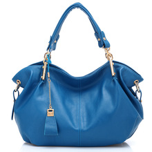 Fashion Women Leather Handbags Shoulder Bags 2016 New Designer Handbags High Quality Women Messenger Bags Free Shipping