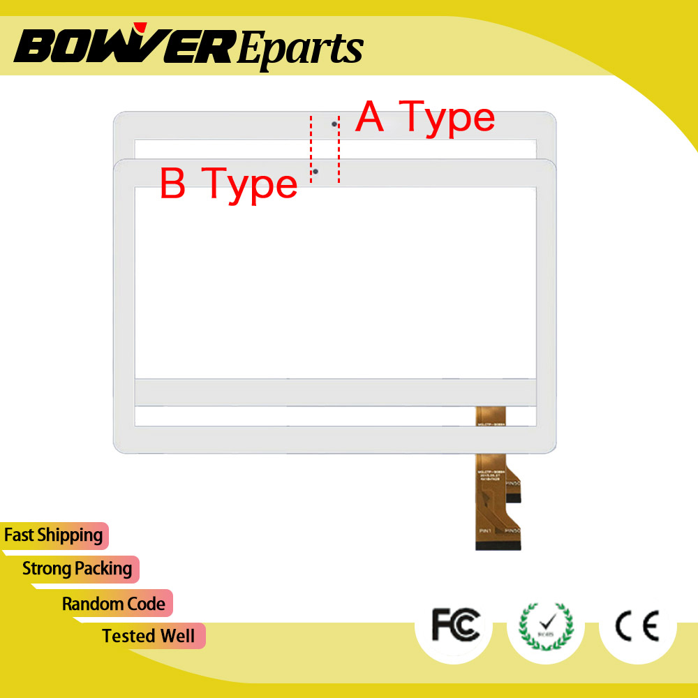 A+ MGLCTP-90894 9.6 t950s i960 MTK6592 32g t950s 8-core 3G touch screen digitizer glass touch panel 222x156mm