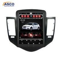10.4 Android стерео dvd-плеер gps-навигация мультимедиа для Chevrolet Cruze2009-2013 Авто головного устройства Радио стерео аудио