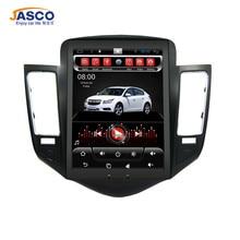 """10.4 """"HD Android Coches Reproductor de DVD GPS de Navegación Multimedia para Chevrolet Cruze 2009 2010 2011 2012 Auto Radio Stereo Headunit"""