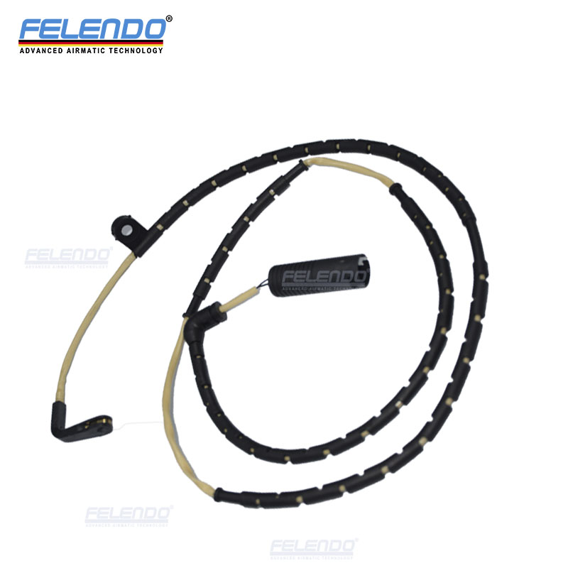 Rear Axle Brake Pad Wear Sensor Fits Land Rover Discovery 3 4 Range Rover 4.2