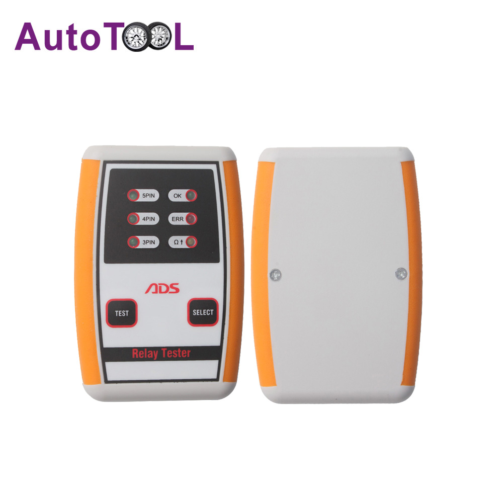 Relay Tester Automotive PromotionShop For Promotional Relay - Vehicle relay testing