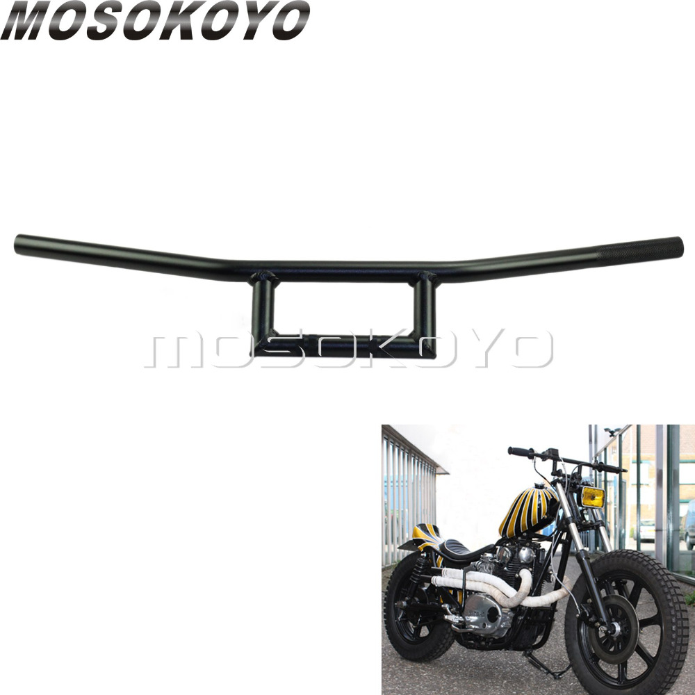Universal Dirt Pit Bike 7//8/'/' 22mm HandleBar Bar Dual Sport bike Cruiser Chopper