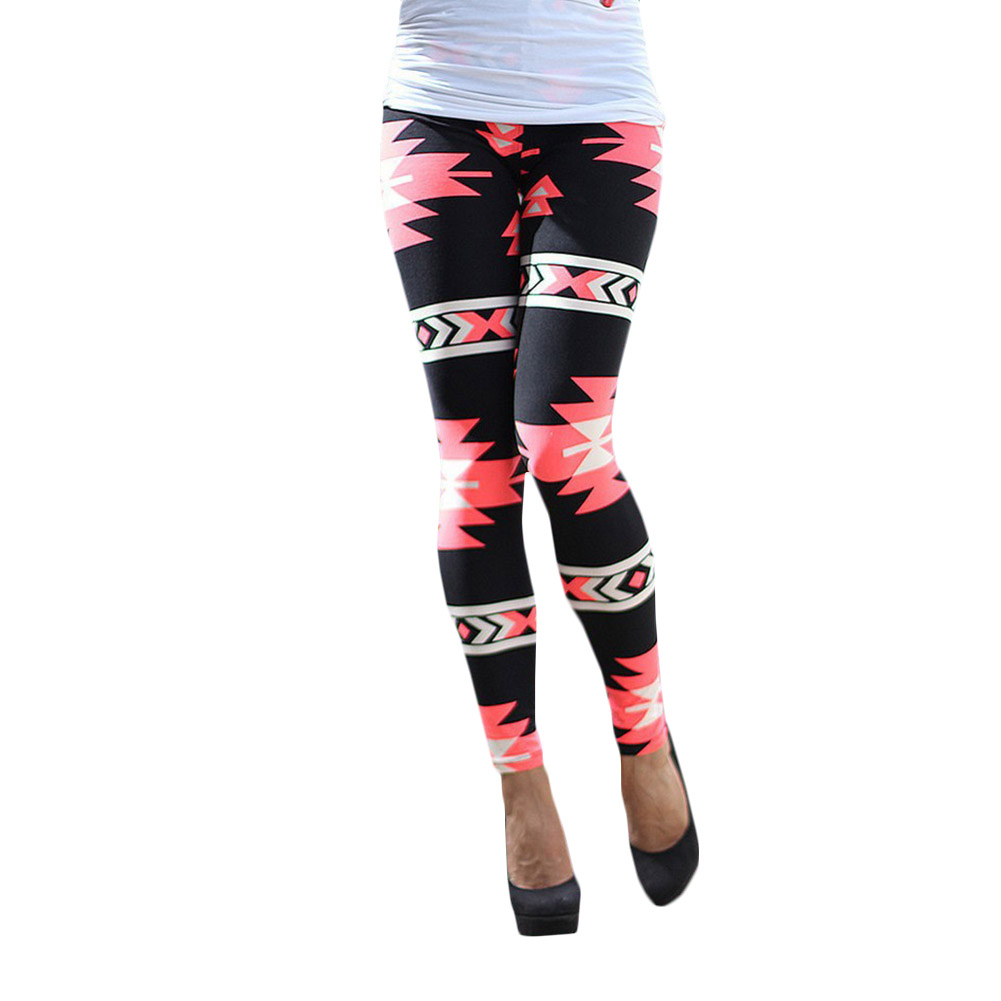 Hot Charming Pencil Skinny Pants Sexy Trousers Slim Stretch Fitness Leggings For Lady Girl Woman