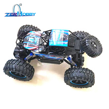 Remote control off-road vehicle 1/14 four-wheel drive high speed climbing racing boy charging children's toys sdl 2017a 9 4 channel 10 in 1 diy block high speed remote control off road vehicle educational toys for children