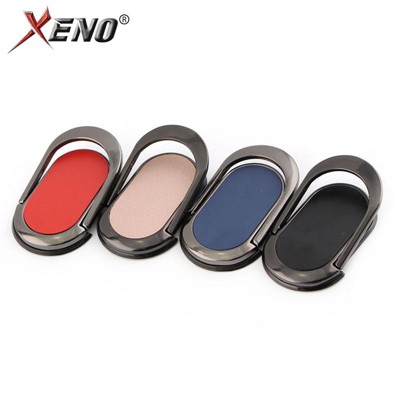 Magnetic Car Phone Holder Cellphone Finger Ring Mobile Smartphone Phone Holder Ring For Samsung Phone Car Magnetic Mount Holder