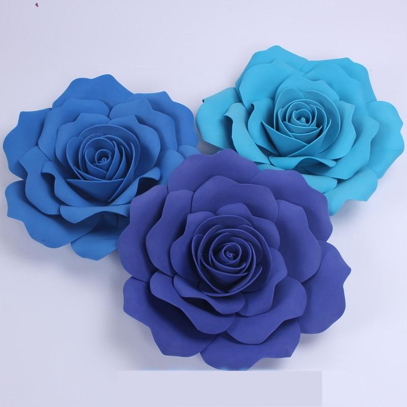 Handmade Flowers For Home Decoration