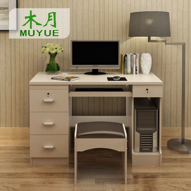 Furniture Combination Plate Minimalist Desktop Computer Desk Student Office  Table In Computer Desks From Furniture On Aliexpress.com | Alibaba Group