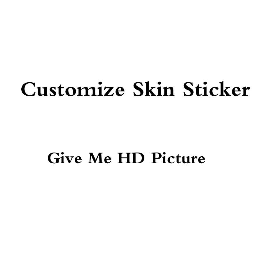 Personalizzare PS4 Autoadesivo Della Pelle PS4 Sottile PS4 PRO Skin per Sony Playstation 4 Console e Controller (Inviare Me HD immagine)