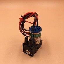 For infiniti pump 100ml 24V 3W for Allwin Zhongye Xenons Human printer liquid pump HY-10 Small ink pump printer parts цена