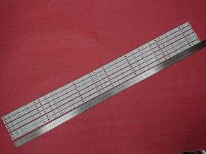 Image 4 - Led Backlight Strip (12) Voor LC 50LB370U 50PFK4509 50PFH5300 50PFT5300 50PFL6340 50PFL6540 50PFT6510 50PFL6340 50PFH4009 LB50039