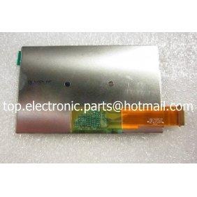 4.3 pulgadas A043FW05 V.8 A043FW05 V8 LCD módulo del panel de exhibición de pantalla