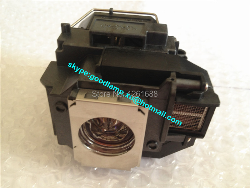 OEM projector lamp ELPLP58/V13H010L58 for Epson EB-S10 PowerLite S10+ S9 X9
