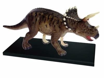 4D Medical Animal Anatomy Triceratops Model Dinosaur Model ...