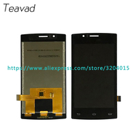 High Quality 4 0 For Philips S307 LCD Display Screen With Touch Screen Digitizer Assembly Free