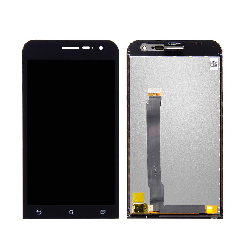 Free Shipping For <font><b>ASUS</b></font> <font><b>Zenfone</b></font> <font><b>2</b></font> <font><b>ZE500CL</b></font> Z00D Touch <font><b>Screen</b></font> Digitizer <font><b>Glass</b></font> LCD Display Assembly Replacement + Tools image