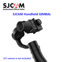 Original SJCAM Handheld font b Gimbal b font 3 Axis Handheld Stabilizer for SJ6 Legend SJ7