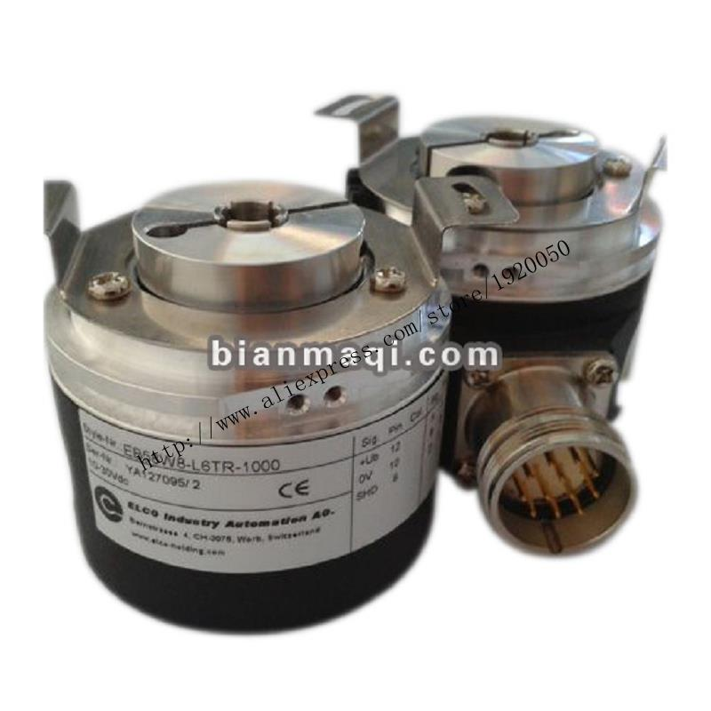 Fornitura di EB28A5-H4PA-100 Elco ELCO encoder rotativoFornitura di EB28A5-H4PA-100 Elco ELCO encoder rotativo