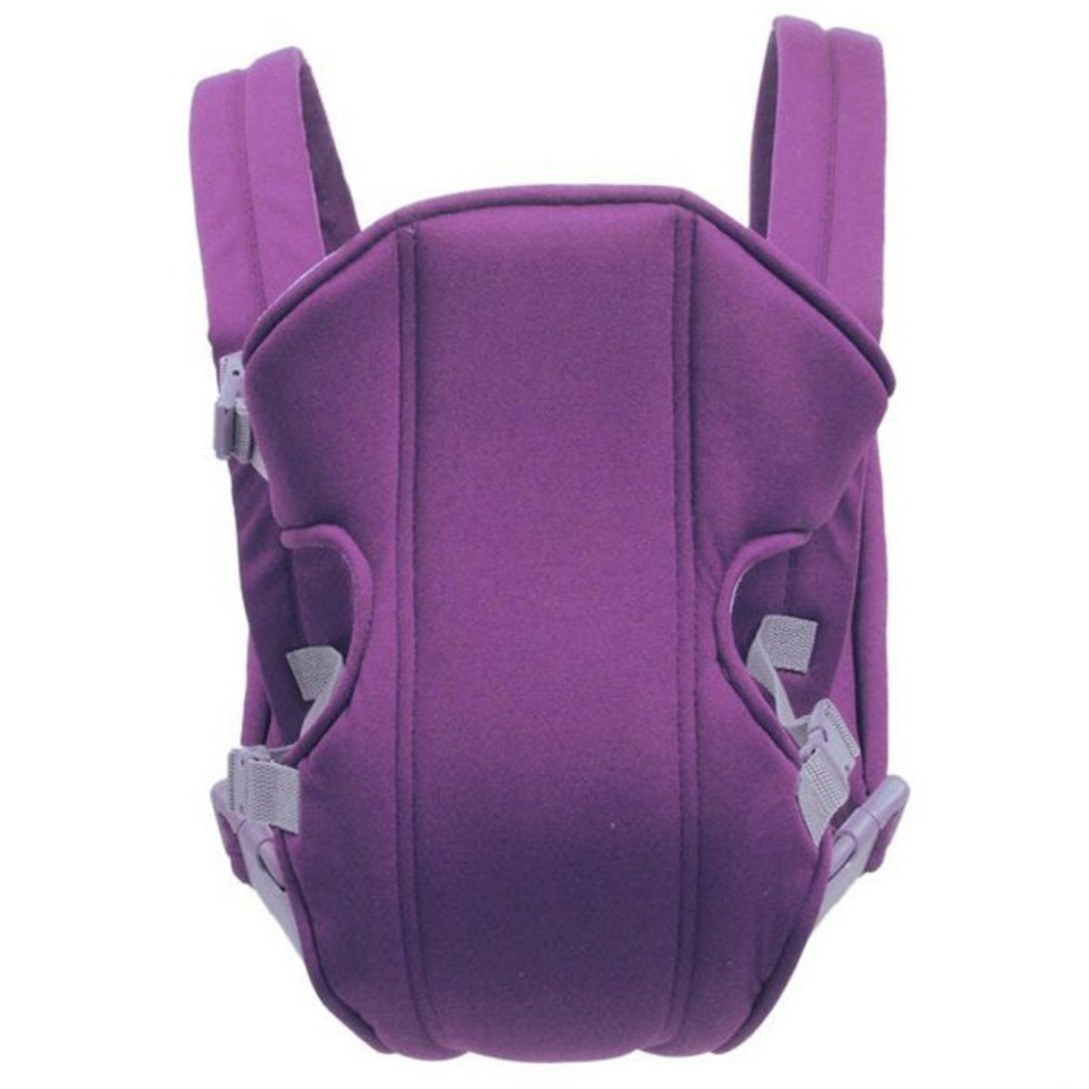 hot sell comfort baby carriers infant sling Good Baby Toddler Newborn cradle pouch ring sling carrier winding stretch(purple)