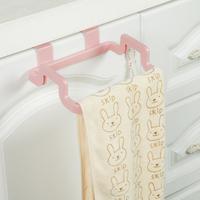Garbage Bags   Storage   Rack Trash Bag Holder Hanging Stand Towel Rack Cabinet Organizer   Storage   Rack   Kitchen   Accessories Bag Clip