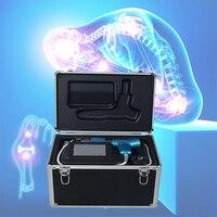 Новый эффективный физической боли терапии Системы Ударная Волна Машина для облегчения боли Доставка по DHL