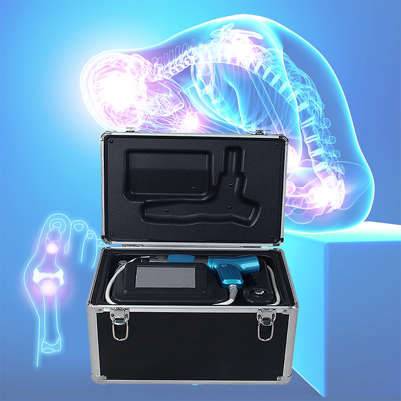 New Effective Physical Pain Therapy System Shock Wave Machine For Pain Relief Shipping by DHL physical pain therapy system shock wave machine for pain relief reliever new 2000 000 shots
