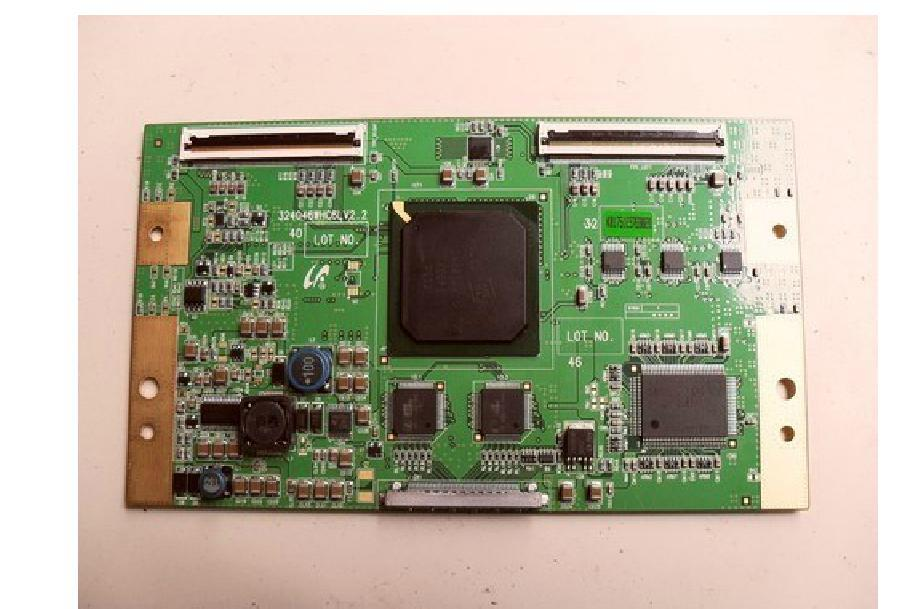 LCD Board 324046WHC6LV2 2 Logic board for LTY320WH LH2 LTY400WH LH1 printer T CON connect board