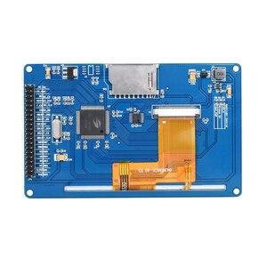 Image 5 - 복제 된 Duet 2 Wifi V1.04 마더 보드 Duetwifi + 외부 확장 보드 4.3 paneldue 터치 스크린 3D 프린터 부품 RepRap CNC