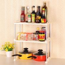 multi-layer bathroom shelf dressing table kitchen supplies storage rack household shelf