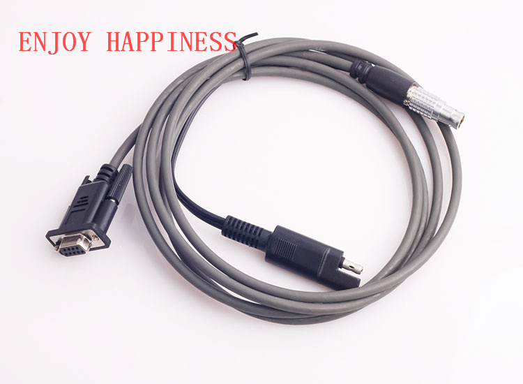 все цены на A00470 Cable For Lecia Surveying Instruments онлайн
