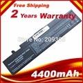 6 células 5200 mah bateria do portátil para samsung np300e np300e5a np300e5a np300e5c np300e4a np300e4ah np270e5e pb9nc6b aa aa-pl9nc2b