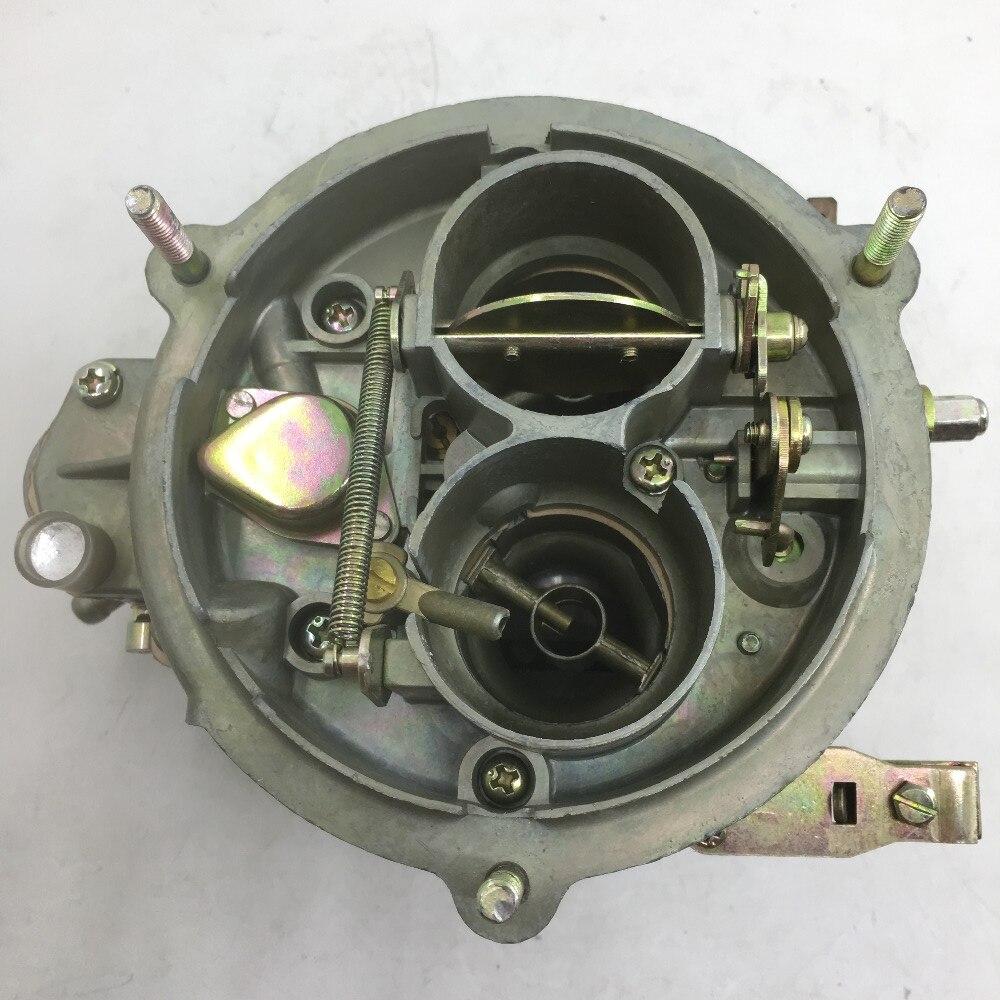 SherryBerg Vintage carburatore carb Carburatore per Volga 3102, 31029, 3110, 3302/K151-1107010 nuova RUSSIA