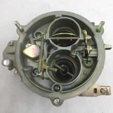 SherryBerg Vintage gaźnik gaźnik dla Volga 3102, 31029, 3110, 3302 / K151-1107010 nowa rosja
