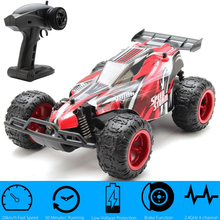 PX Toys RC Car 20km/h 4WD 4CH 1:22 2.4GHz Buggy Speed storm Brake Function Low Voltage Protection 30 Min's Running Off-road Car