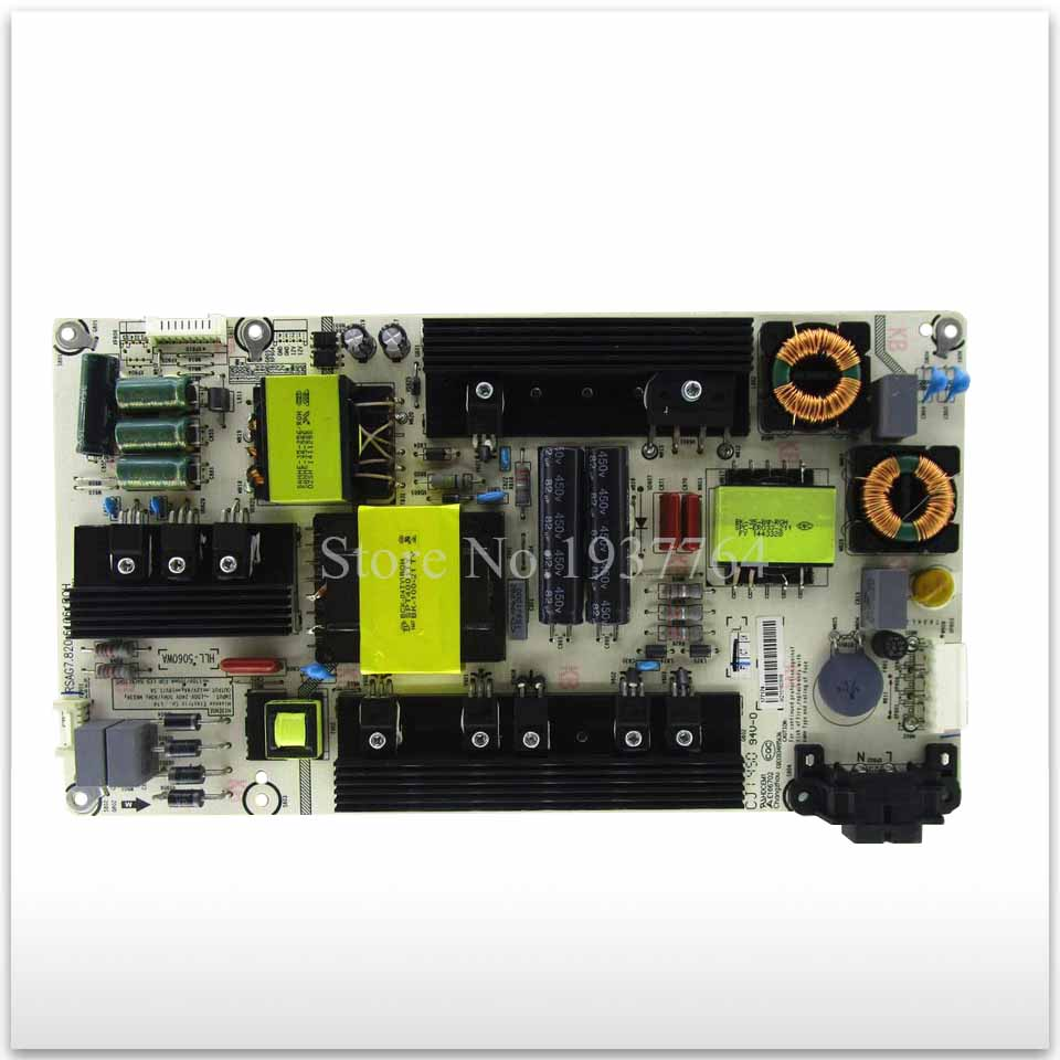 95% NEW Power Supply board RSAG7.820.6106 RSAG7.820.6106/ROH 4 needle +10 needles second-hand 100% new rsag7 820 538 roh universal power board