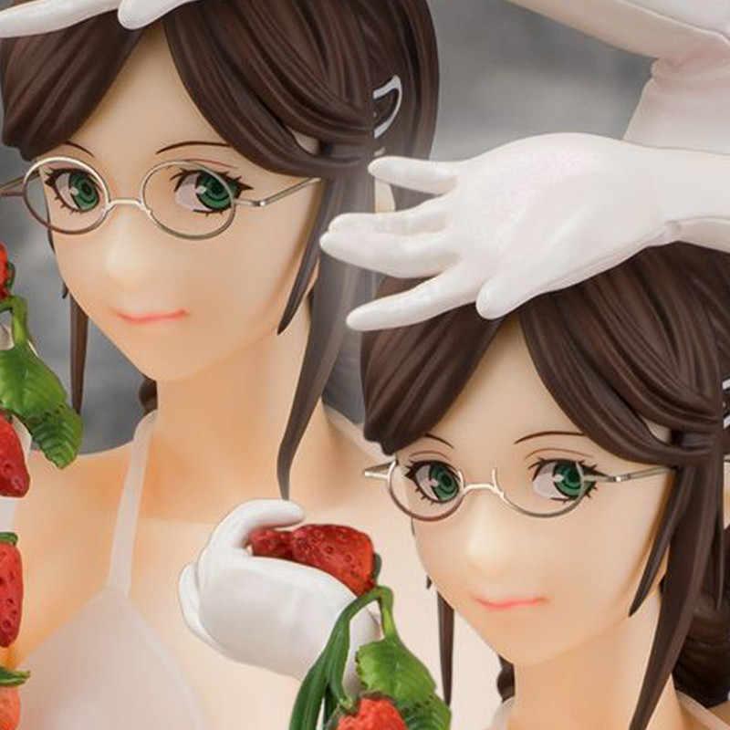 Anime Daiki Kogyo Starless Mitarai Yuna Yuun 1/6 Scale Sexy Girl PVC Action Figure Resin Collection Model Toy Doll Gifts Cosplay
