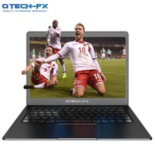 14 Laptop Metal 8GB RAM SSD 512GB 256GB 128G CPU Intel Windows Business Arabic French Spanish