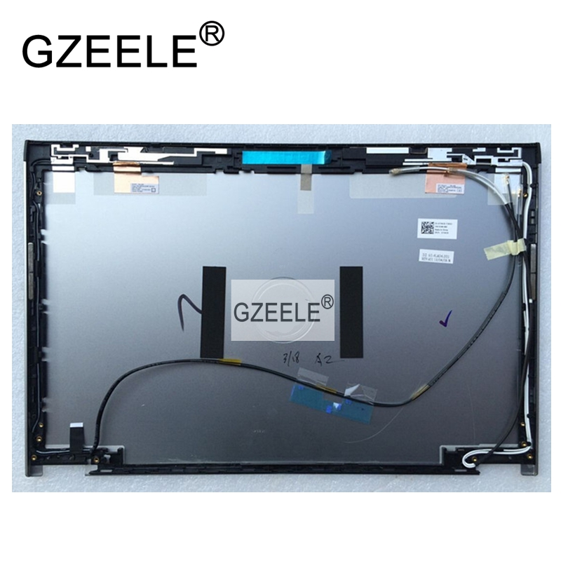 GZEELE New LCD Back Cover Assembly For Dell Latitude 3330 E3330 74MJD 074MJD 60 4LA04 003