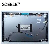 GZEELE New LCD Back Cover Assembly Für Dell Latitude 3330 E3330 74MJD 074MJD 60 4 LA 04 003 Silber lcd top Fall