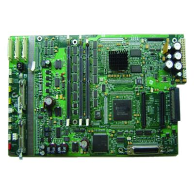 все цены на for  Mainboard / PCB for DesignJet 5000 (Second Hand) онлайн