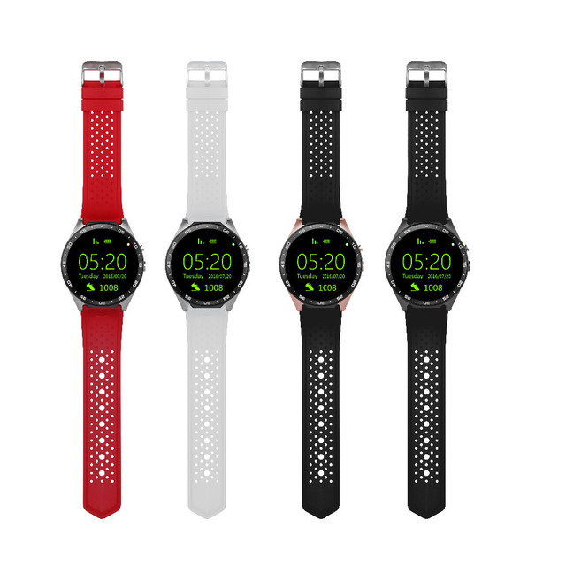Amazing smart watch for Android