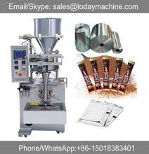 TD Pouch Vertical Rice/ wheat/millet/ soybean Grain Sachet Biscuits Packing Machine Price все цены