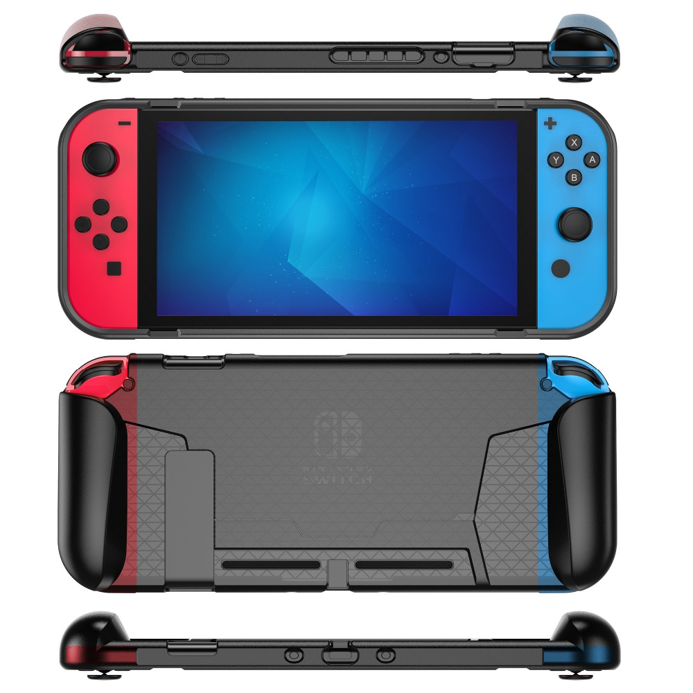 Portable Cover for Nintend Switch nintendoswitch Waterproof Big Capacity Storage Bag Case for Nintendos Switch Console Accessori (8)