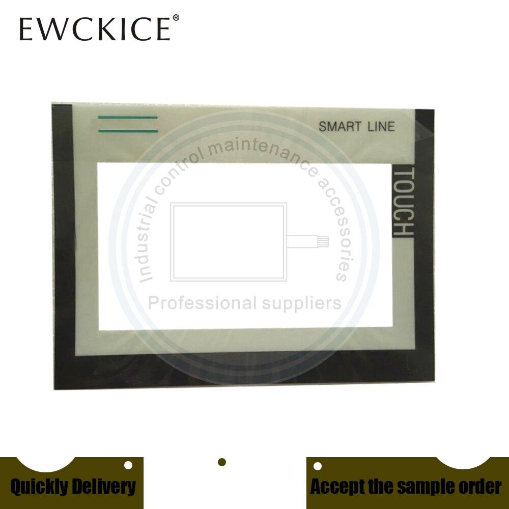 NEW smart700 IE V3 6AV6 648-0CC11-3AX0 6AV6648-0CC11-3AX0 HMI PLC Front label Industrial control sticker