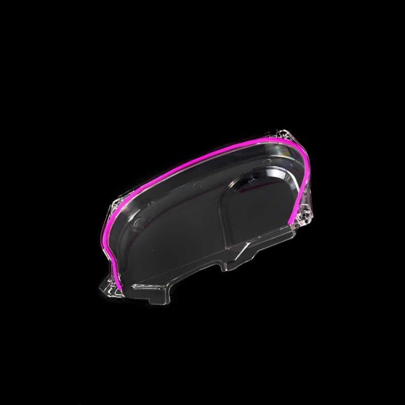 WLR RACING-จับเวลาเข็มขัดรอก CLEAR CAM Gear สำหรับ Mitsubishi Lancer Evolution EVO 9 IX Mivec 4G63 WLR6334